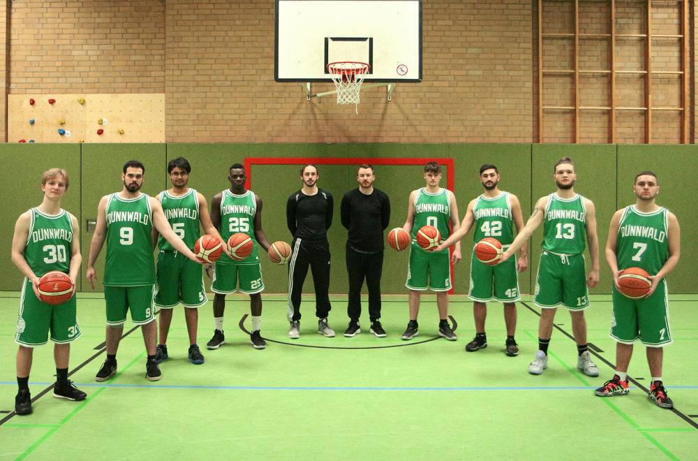 Bild der Mannschaft/der Gruppe